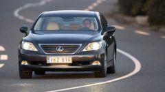Lexus LS 460 - Immagine: 35