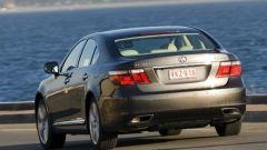 Lexus LS 460 - Immagine: 36