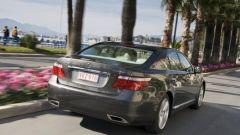 Lexus LS 460 - Immagine: 38