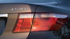 Lexus LS 460 - Immagine: 41