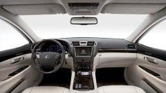 Lexus LS 460 - Immagine: 44