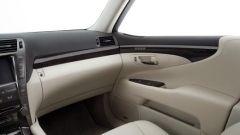 Lexus LS 460 - Immagine: 46
