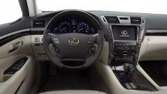 Lexus LS 460 - Immagine: 47
