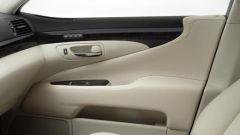 Lexus LS 460 - Immagine: 48
