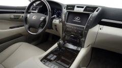 Lexus LS 460 - Immagine: 49
