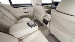 Lexus LS 460 - Immagine: 50