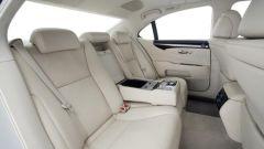Lexus LS 460 - Immagine: 52