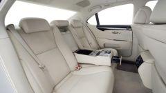 Lexus LS 460 - Immagine: 53