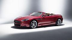 Aston Martin DBS Volante - Immagine: 1