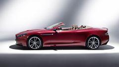 Aston Martin DBS Volante - Immagine: 2
