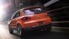 Volkswagen Tiguan - Immagine: 1