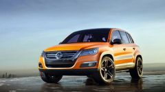 Volkswagen Tiguan - Immagine: 3
