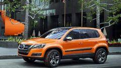 Volkswagen Tiguan - Immagine: 5