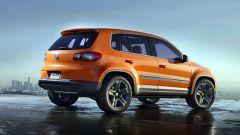 Volkswagen Tiguan - Immagine: 7