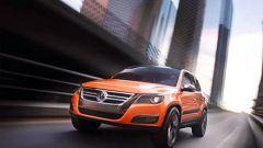 Volkswagen Tiguan - Immagine: 10