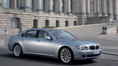 Bmw Serie 7 Hydrogen: ora è in vendita - Immagine: 1
