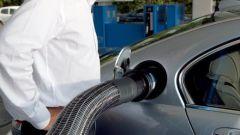 Bmw Serie 7 Hydrogen: ora è in vendita - Immagine: 8