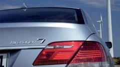 Bmw Serie 7 Hydrogen: ora è in vendita - Immagine: 15