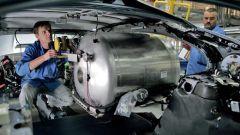 Bmw Serie 7 Hydrogen: ora è in vendita - Immagine: 32