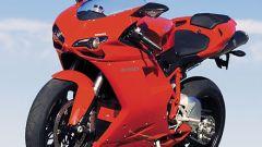 Ducati 1098 - Immagine: 12