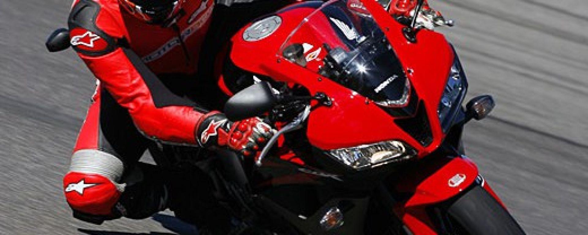Honda CBR 600 RR '07
