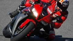 Honda CBR 600 RR '07 - Immagine: 3