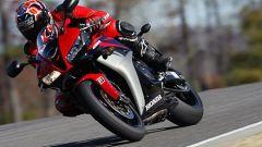 Honda CBR 600 RR '07 - Immagine: 5