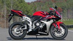Honda CBR 600 RR '07 - Immagine: 6