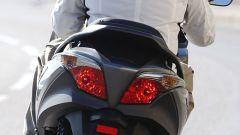 Immagine 3: Honda SW-T400 2009