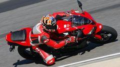 Honda CBR 600 RR '07 - Immagine: 17