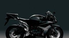 Honda CBR 600 RR '07 - Immagine: 20