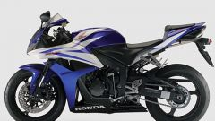 Honda CBR 600 RR '07 - Immagine: 22