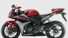 Honda CBR 600 RR '07 - Immagine: 23
