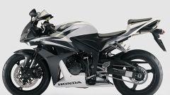 Honda CBR 600 RR '07 - Immagine: 24
