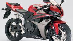 Honda CBR 600 RR '07 - Immagine: 26