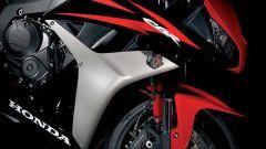 Honda CBR 600 RR '07 - Immagine: 30