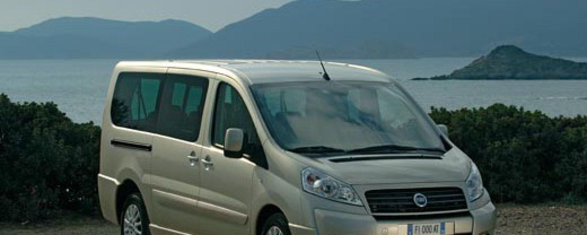 Fiat Nuovo Scudo