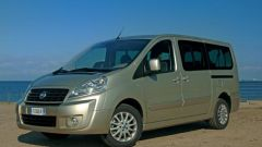 Fiat Nuovo Scudo - Immagine: 5