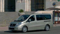 Fiat Nuovo Scudo - Immagine: 6
