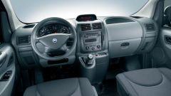 Fiat Nuovo Scudo - Immagine: 7