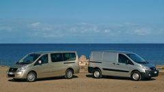 Fiat Nuovo Scudo - Immagine: 10