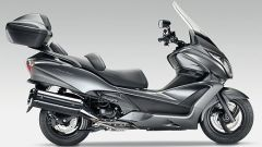 Honda SW-T400 2009 - Immagine: 10