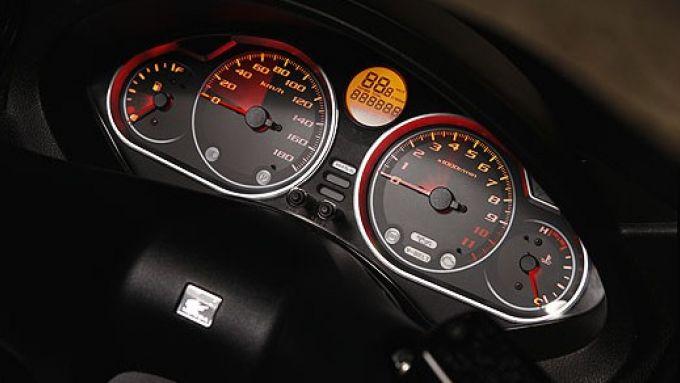 Immagine 14: Honda SW-T400 2009