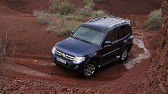 Mitsubishi Pajero 2007 - Immagine: 7