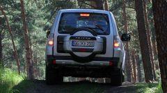 Mitsubishi Pajero 2007 - Immagine: 11