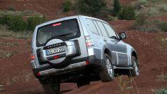 Mitsubishi Pajero 2007 - Immagine: 12