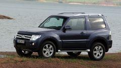 Mitsubishi Pajero 2007 - Immagine: 17