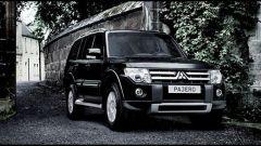 Mitsubishi Pajero 2007 - Immagine: 19