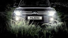 Mitsubishi Pajero 2007 - Immagine: 26