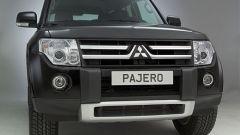 Mitsubishi Pajero 2007 - Immagine: 28